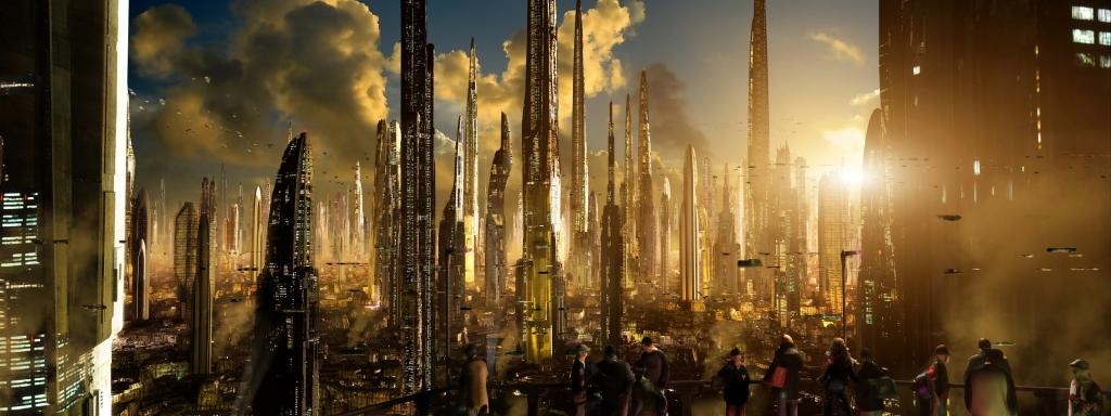 Techno City 7