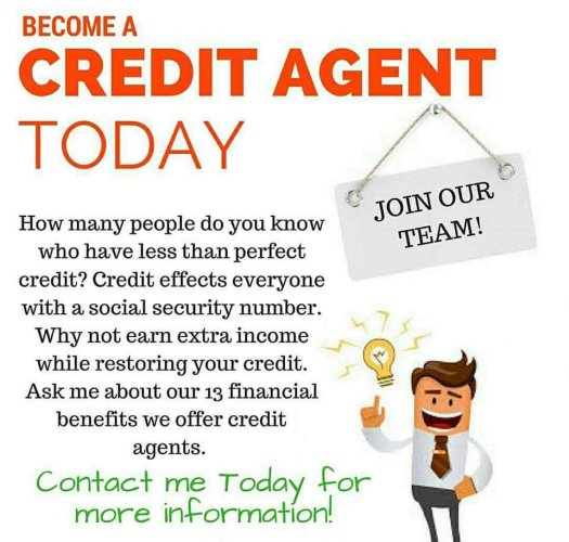 Agents Needed 2